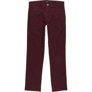 RVCA Week-End Stretch Pant - Men's Best Reviews
