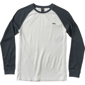 RVCA Source Thermal Shirt - Long-Sleeve - Men's