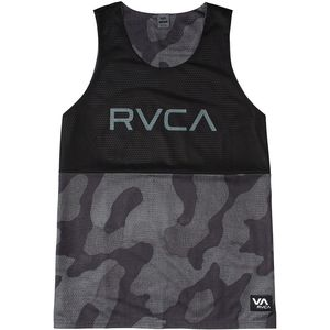 RVCA Dealer II Tank Top - Men's