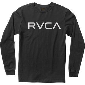 RVCA Big RVCA T-Shirt - Long-Sleeve - Boys'