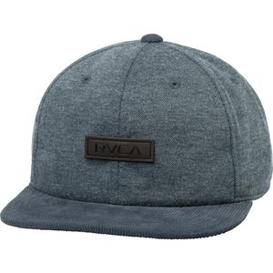 RVCA Caught Up Six Panel Hat