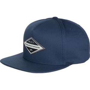 RVCA Difference 5-Panel Hat