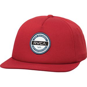 RVCA Location 5-Panel Hat