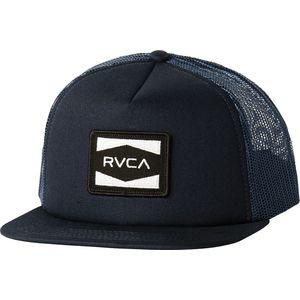 RVCA Injector Trucker Hat
