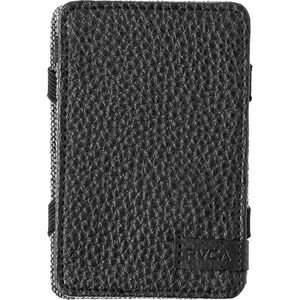 RVCA Magic Wallet Select - Men's