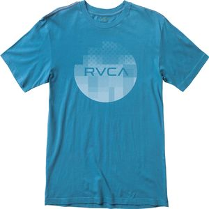 RVCA Halftone Fade T-Shirt - Short-Sleeve - Boys'