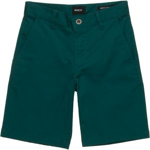 RVCA Weekday Stretch Short - Boys'