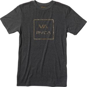 RVCA Shelton All The Way T-Shirt - Short-Sleeve - Men's