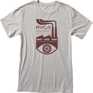 RVCA Industrial Eye T-Shirt - Short-Sleeve - Men's