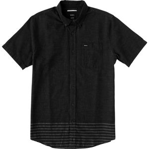 RVCA That'll Do Layers Shirt - Short-Sleeve - Men's