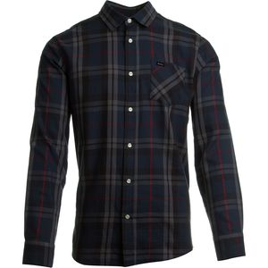 RVCA Waas Shirt - Long-Sleeve - Men's