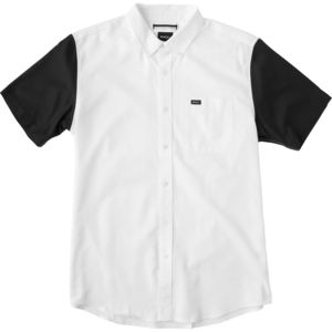 RVCA That'll Do Set In Shirt - Short-Sleeve - Men's