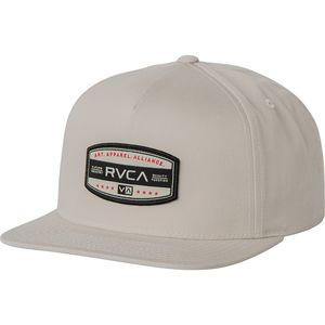 RVCA Centers 5-Panel Hat