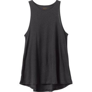 RVCA Label High Neck Tunic - Women's