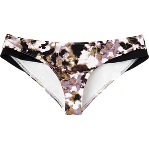 RVCA Abstraction Cheeky Bikini Bottom