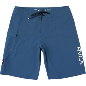 RVCA Western II Board Short - Boys'
