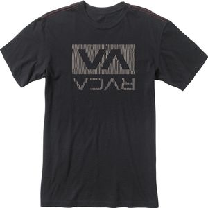 RVCA Oxnard Tech Slim T-Shirt - Short-Sleeve - Men's
