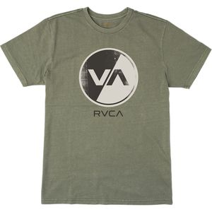 RVCA VA Limited Slim T-Shirt - Short-Sleeve - Men's