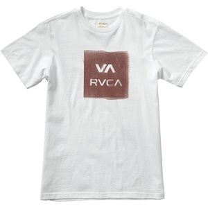 RVCA Overlap Copy T-Shirt - Short-Sleeve - Men's