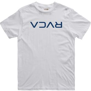 RVCA Flipped RVCA T-Shirt - Short-Sleeve - Men's