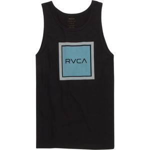 RVCA Square Tank Top - Men's