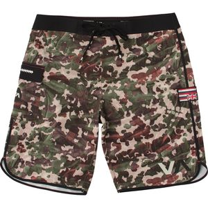 RVCA Barca Trunk - Men's