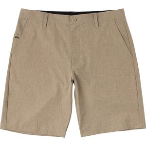RVCA Benefits Hybrid Short - Men's