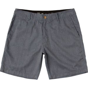 RVCA Decades Hybrid Short - Men's