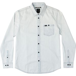 RVCA Cirrus Shirt - Long-Sleeve - Men's