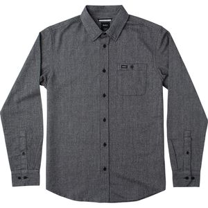 RVCA Illusion Shirt - Long-Sleeve - Men's