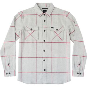 RVCA Tall Order Shirt - Long-Sleeve - Men's