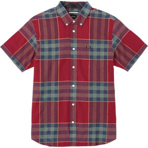 RVCA Brookfield Shirt - Short-Sleeve - Men's