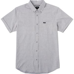 RVCA That'll Do Crosses Shirt - Short-Sleeve - Men's