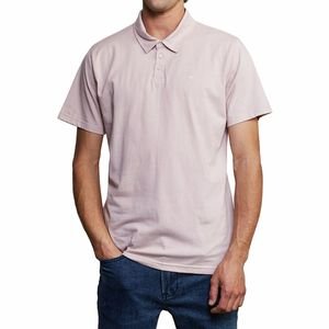 RVCASure Thing II Polo Shirt - Men's