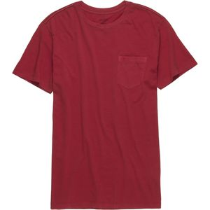 RVCA PTC 2 Pigment Slim Fit T-Shirt - Short-Sleeve - Men's