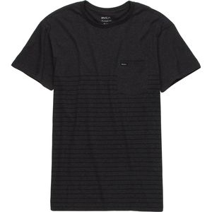 RVCA Switch Up Crew Shirt - Short-Sleeve - Men's