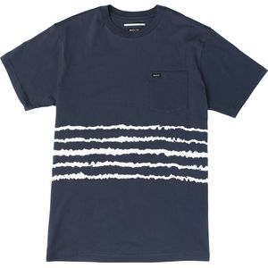 RVCA Cut Through Crew Shirt - Men's
