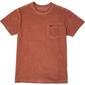 RVCA Cold Call Crew - Short-Sleeve - Men's