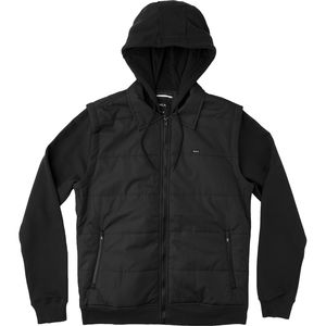 RVCA Puffer Zips Jacket - Men's