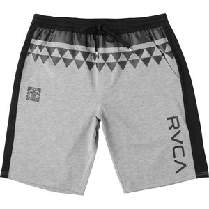 RVCA BJ Penn Jersey Short - Men's