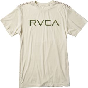 RVCA Blocked RVCA T-Shirt - Short-Sleeve - Boys'