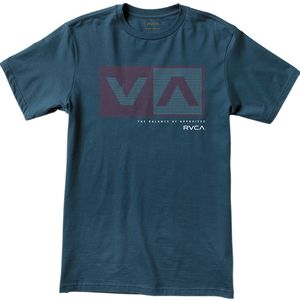RVCA Plus Minus T-Shirt - Short-Sleeve - Boys'
