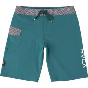 RVCA Register Trunk - Boys'