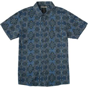 RVCA Hallway Shirt - Short-Sleeve - Men's