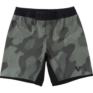 RVCA Scrapper II Short - Men's