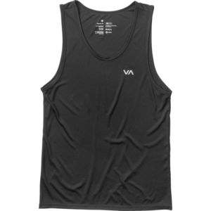 RVCA Virus Tech Tank Top - Men's