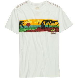 RVCA Sinister Sunset T-Shirt - Short-Sleeve - Men's