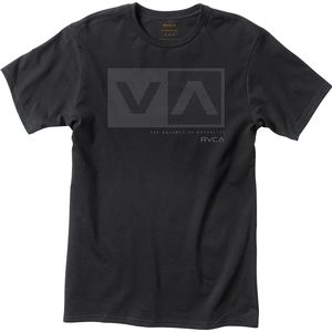 RVCA Plus Minus T-Shirt - Short-Sleeve - Men's