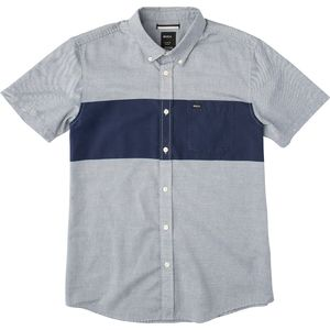 RVCA That'll Do Bar Shirt - Short-Sleeve - Men's