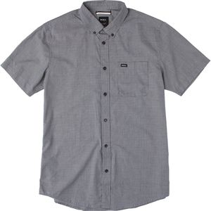 RVCA That'll Do Micro Shirt - Short-Sleeve - Men's